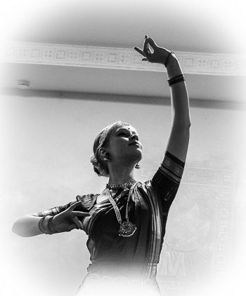 sanjivani - студия индийского танца
