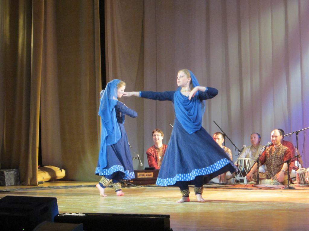 Концерт в Рязани